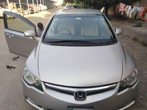 Honda Civic Hybrid Cars For Sale In Faisalabad Pakwheels