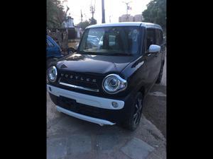 Suzuki Hustler Cars for sale in Karachi | PakWheels