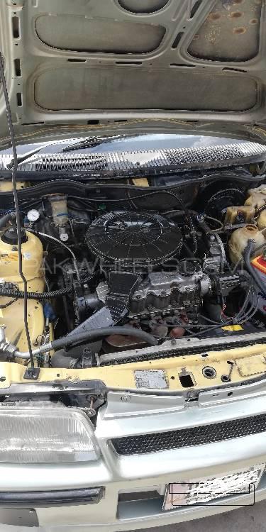 Daewoo Racer Base Grade 1.5 2000 Image-1