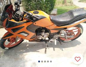 Crown 125cc Bikes   Buy & Sell used 125cc Bike Online