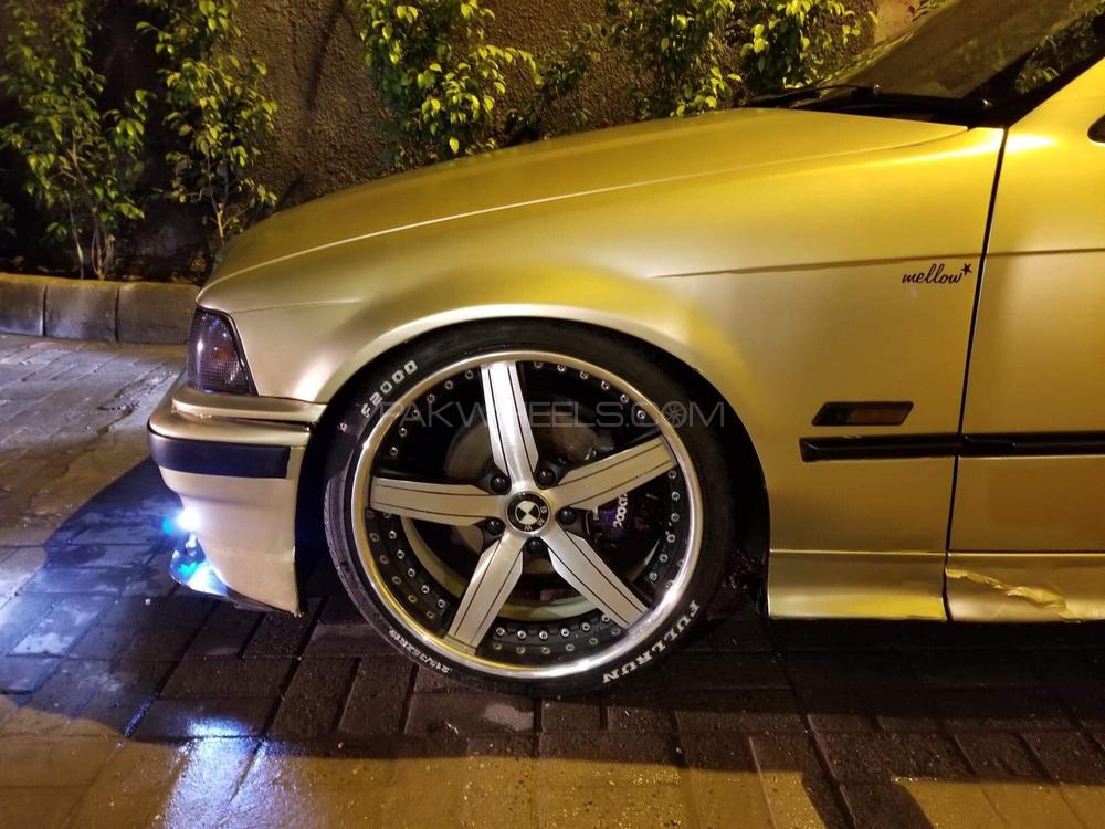 Bmw 19 Inch Wheels For Sale