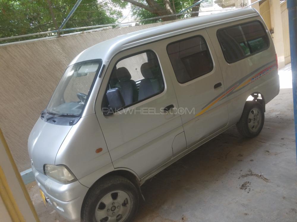 Changan Kaghan XL 2006 Image-1