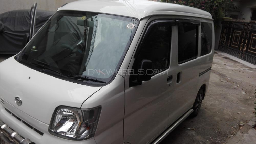 Daihatsu Hijet 2018 For Sale In Lahore