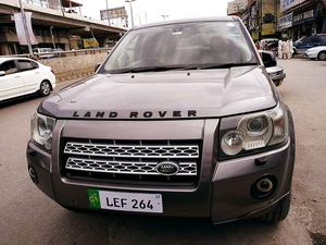 Land Rover Cars for sale in Pakistan | PakWheels