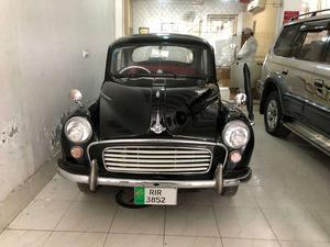 Vintage Cars for sale in Pakistan | PakWheels