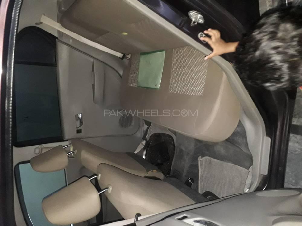 Daihatsu Mira Custom X 2011 Image-1