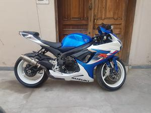 Suzuki GSX R600 Bikes for Sale in Pakistan | PakWheels