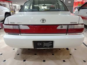 Corolla Diesel Cars for sale in Pakistan - Verified Car Ads   PakWheels
