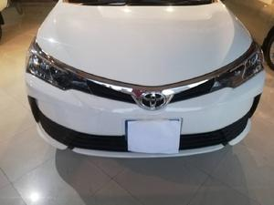Xli Corolla Xli For Sale In Pakistan Pakwheels