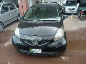 Toyota Aygo Cars for sale in Pakistan | PakWheels