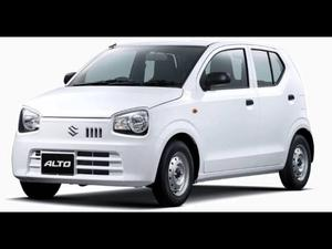 Suzuki Alto VXR for sale in Islamabad | PakWheels