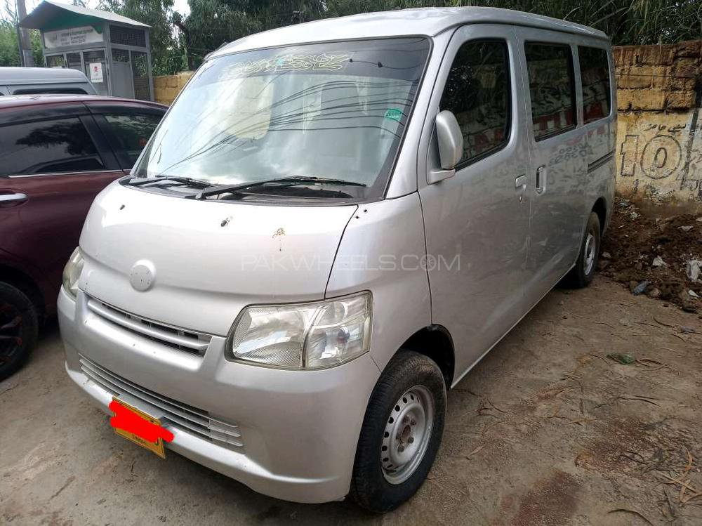 Toyota Lite Ace 2008 Image-1