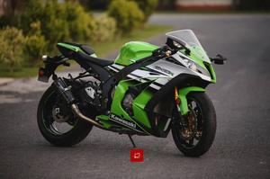 Kawasaki Ninja ZX 10R Bikes for Sale in Pakistan | PakWheels