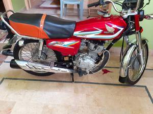 Honda CG 125 Motorcycles for Sale in Karachi - Honda CG 125 for Sale