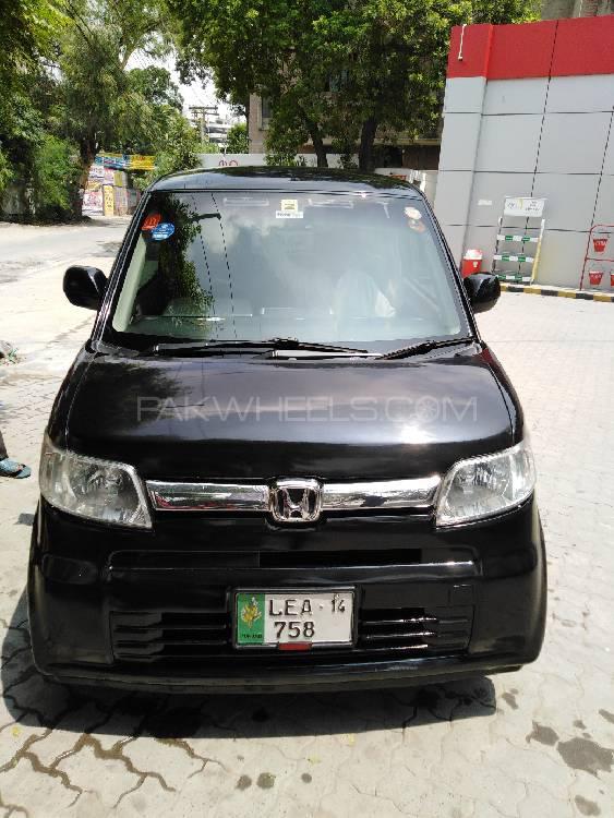 Honda Zest D 2010 For Sale In Lahore Pakwheels