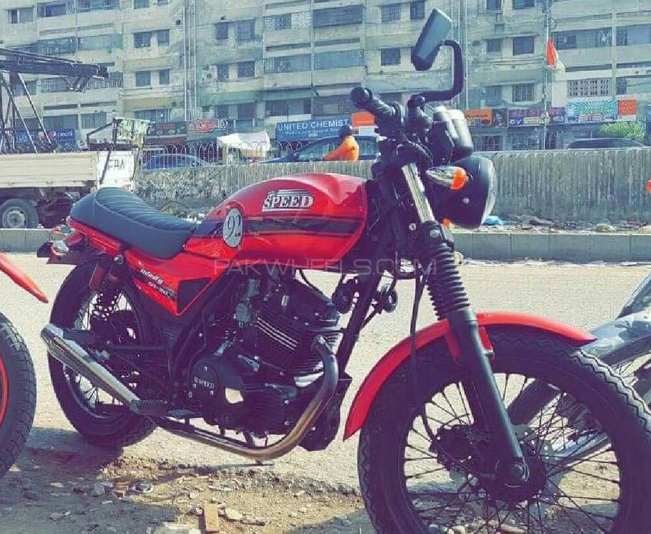 Infinity Bike Olx Karachi ✓ Infiniti Car