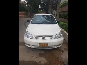 Toyota Corolla 2D for sale in Pakistan Diesel Cars for sale in