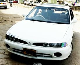 Mitsubishi Galant Cars for sale in Pakistan | PakWheels