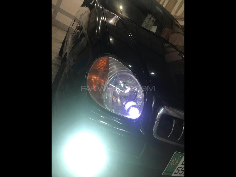 Hyundai Santro Exec GV 2006 Image-1