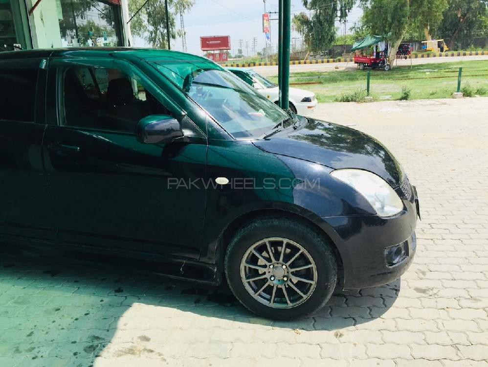 Suzuki Swift XG 1 3 2007 for sale in Mardan   PakWheels