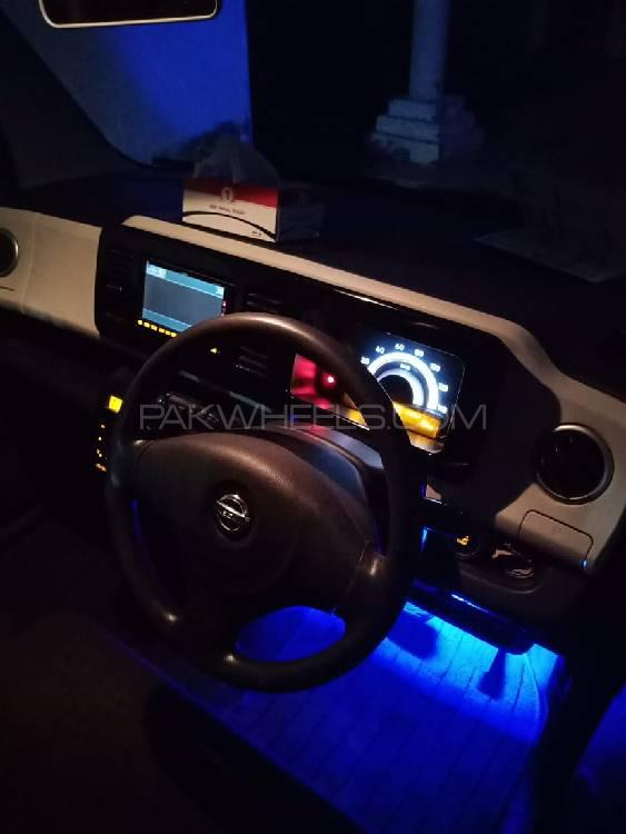 Nissan Moco S Four 2012 Image-1