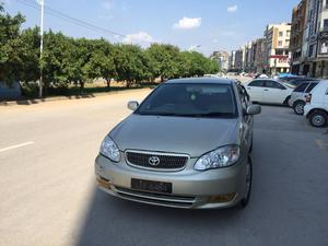 Toyota Corolla 2 0D Special Edition Cars for sale in