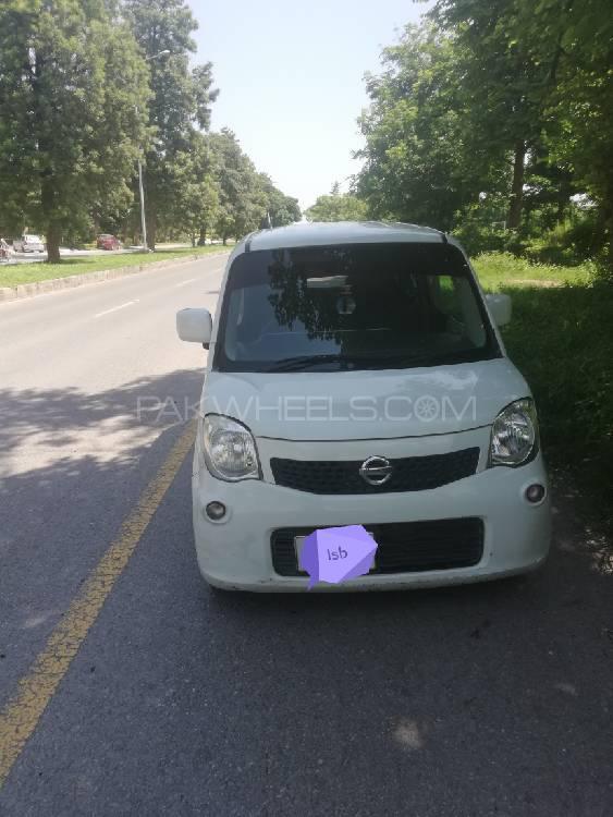 Nissan Moco S 2012 Image-1