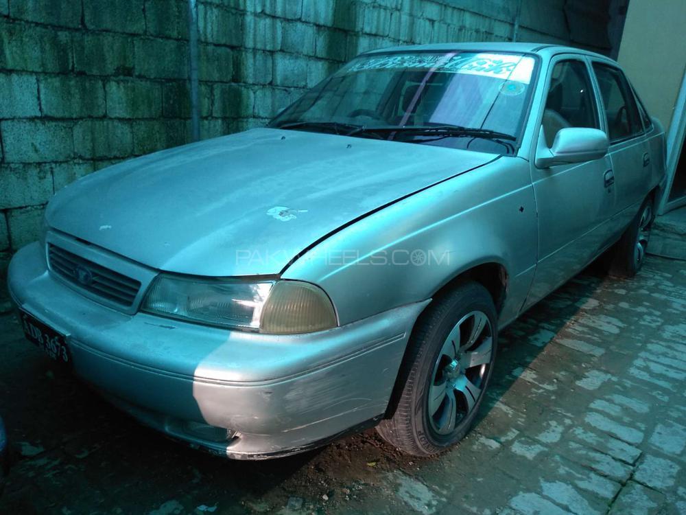 Daewoo Racer Base Grade 1.5 1994 Image-1