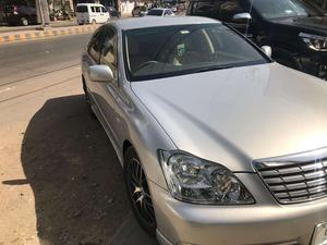 Used Toyota Crown Royal Saloon 2007