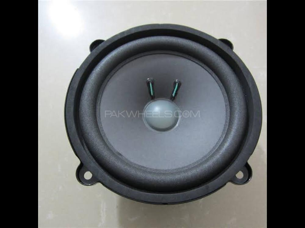 Bose Speakers For Cars >> Bose Original 6 5 Car Door Speakers
