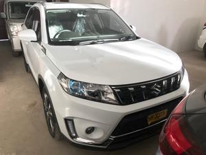 Suzuki Vitara Cars for sale in Pakistan | PakWheels