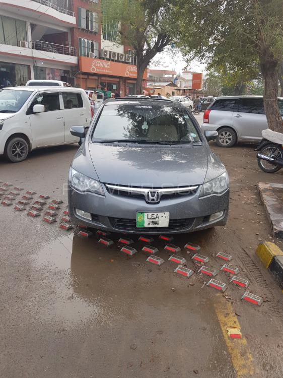 Honda Civic VTi Oriel 1.8 i-VTEC 2011 Image-1