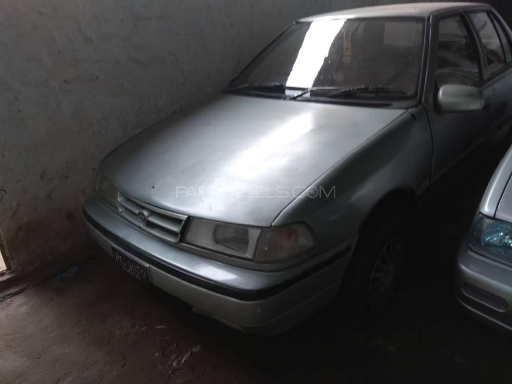 Daewoo Racer 1.5 GTi 1996 Image-1