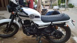 Chopper Bikes for sale in Pakistan | PakWheels
