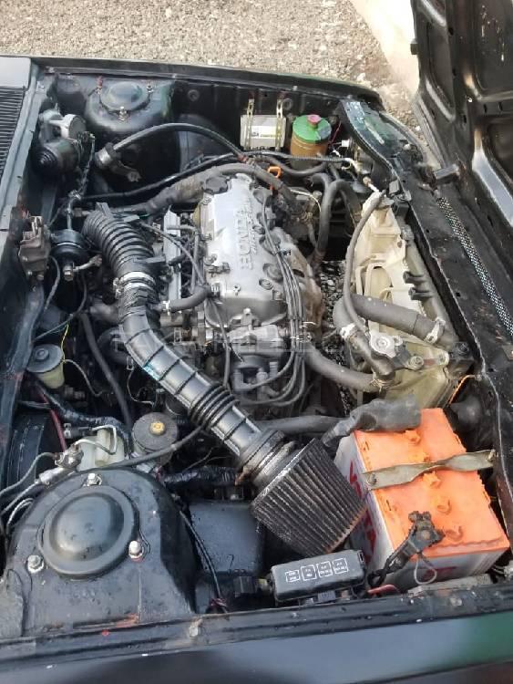 Honda Accord 1982 Image-1