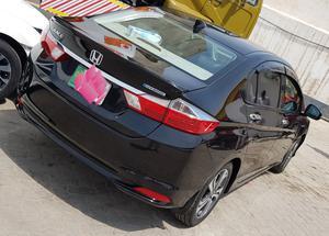 Honda Grace Hybrid Cars for sale in Pakistan   PakWheels