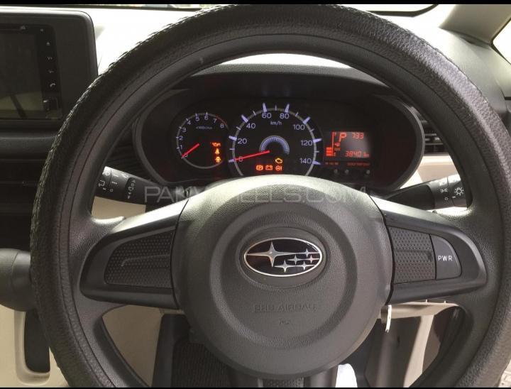 Subaru Stella L 2019 Image-1