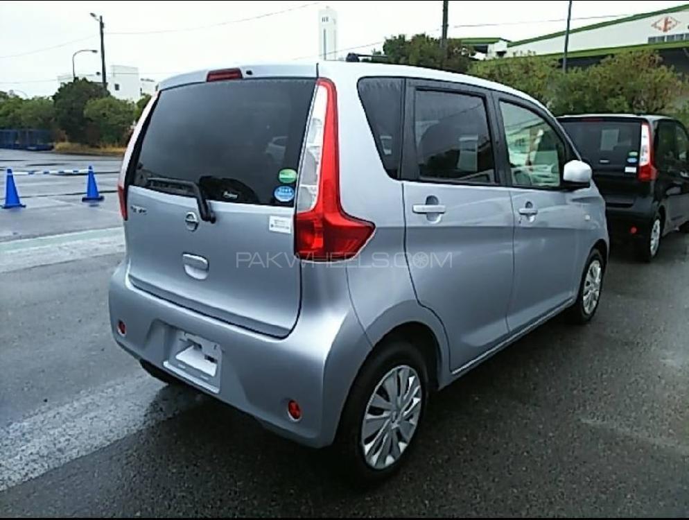 Nissan Dayz Bolero J 2015 Image-1