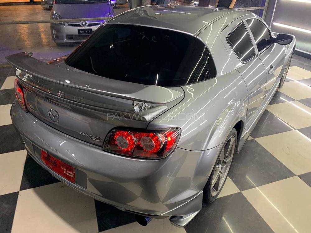 Mazda RX8 Type S 2011 Image-1
