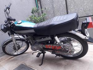 Honda CG 125 Motorcycles for Sale in Rawalpindi - Honda CG
