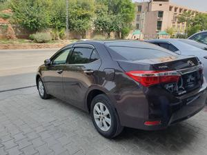 Toyota Corolla Altis for sale in Peshawar   PakWheels