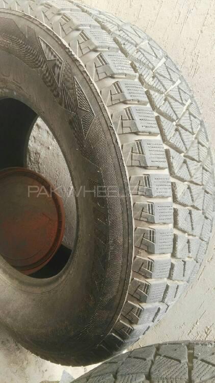 Land Cruiser Tyres