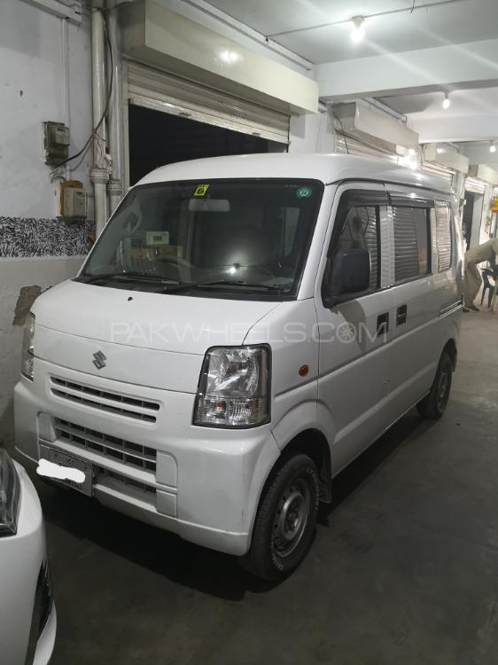 Suzuki Every Join 2008 Image-1