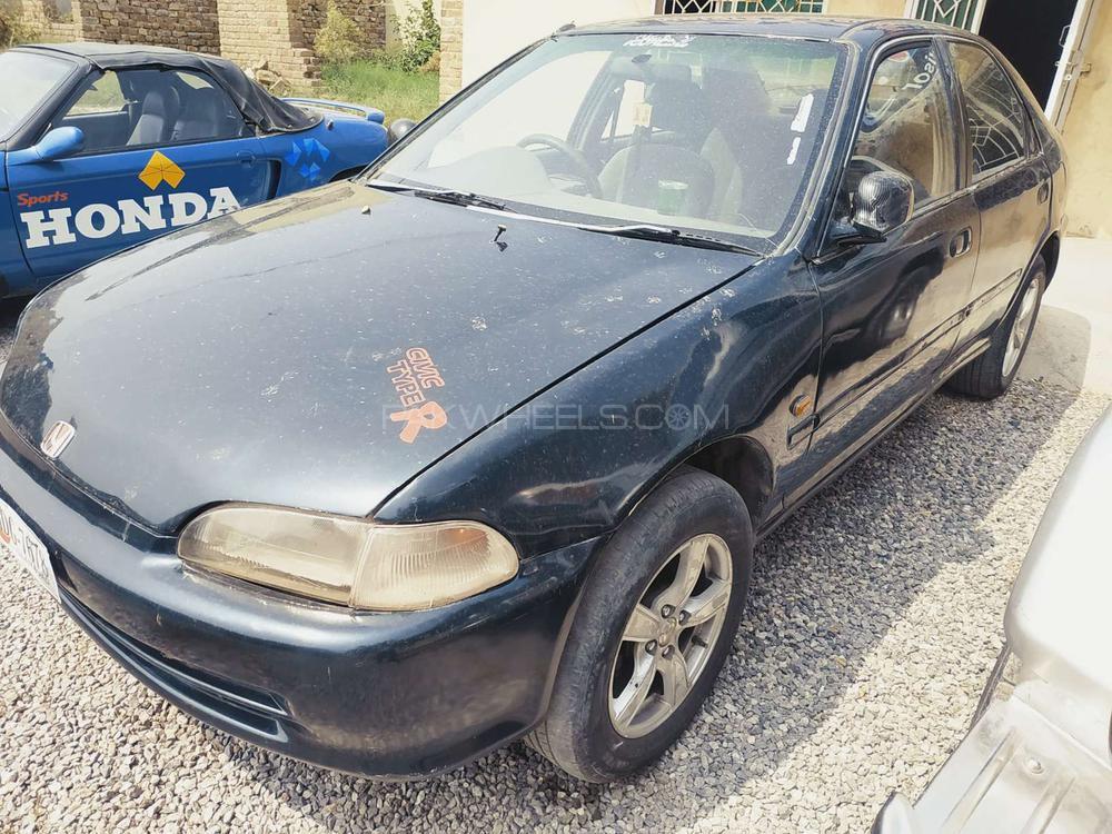 Honda Accord 1995 Image-1