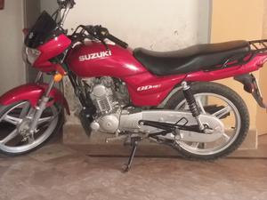 Suzuki GD 110S Bikes for Sale in Pakistan | PakWheels