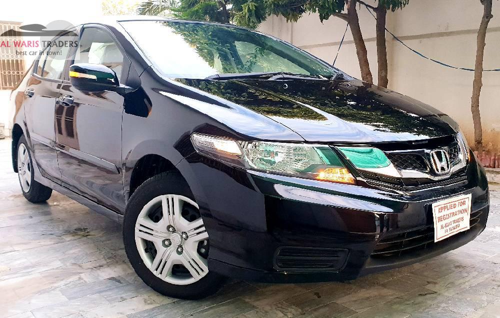 Honda City 1.3 i-VTEC 2019 Image-1