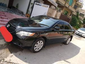 Toyota Camry Cars for sale in Islamabad | PakWheels