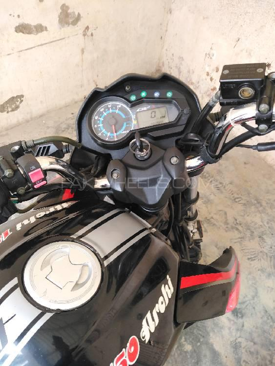 Used Super Power PK 150 Archi 2018 Bike for sale in Karachi - 252643 |  PakWheels