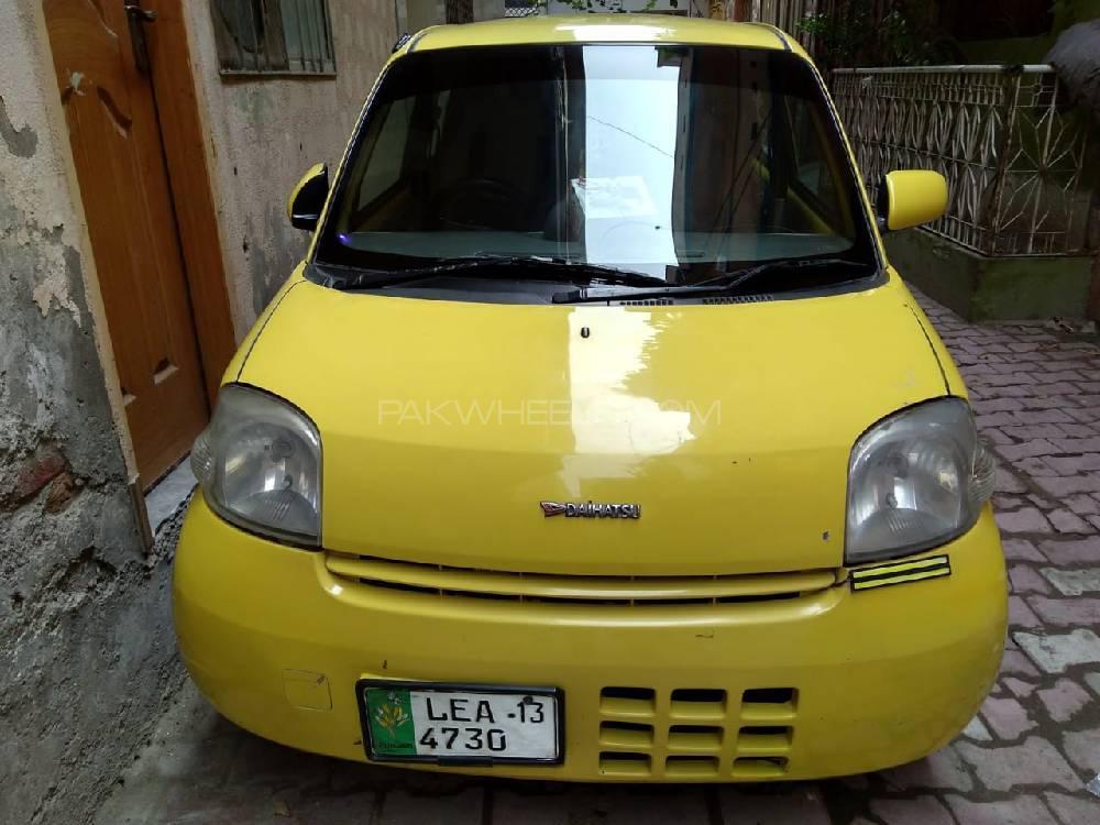 Daihatsu Esse L 2006 Image-1