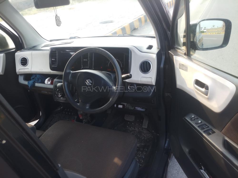 Suzuki MR Wagon ECO-X 2016 Image-1